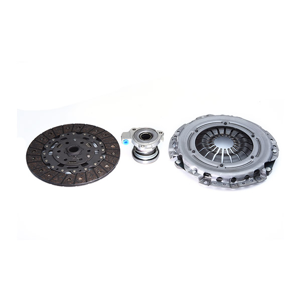 Three-piece manual clutch 55565497 55587035
