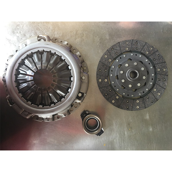 Three-piece manual clutch 30210-7Y010 30100-7Y01A 30502-41U20