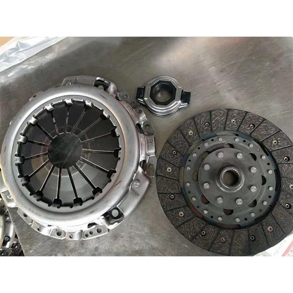 Three-piece manual clutch 30210-8J000 30100-8J00A 30502-1W716