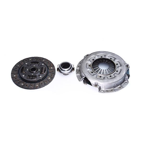 Three-piece clutch set 8971829641 8973210240 8972091970