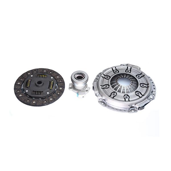 Three-piece manual clutch 93348548 93348549 24422061