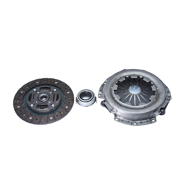 Three-piece manual clutch 1126140